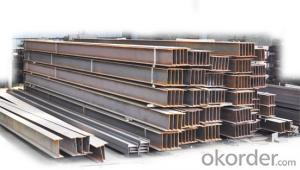 Steel JIS Standard Hot Rolled Channel Steel, carbon mild structural steel u channel