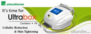 Beauty Equipment Slimming Machine Cavitation RF System