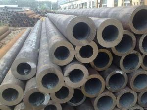 Steel pipe for carbon seamless Hot Rolled cnbm