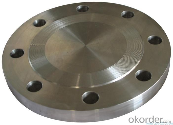Steel Flange Stainle Steel Backing Ring Flange/din 2633 Wn Stainless Made in China on  Sale