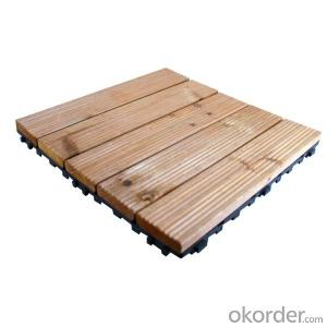 WPC Decking, Eco-friendly waterproof plastic composite  Floor/wpc decking outdoor passed CE