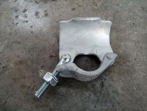 Scaffolding Coupler Steel Galvanized Forged Putlog Coupler 48.3