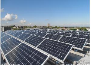 Solar Panels Solar Modules from CNBM