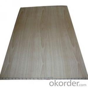 recycled material used composite decking with CE SGS China Supplier
