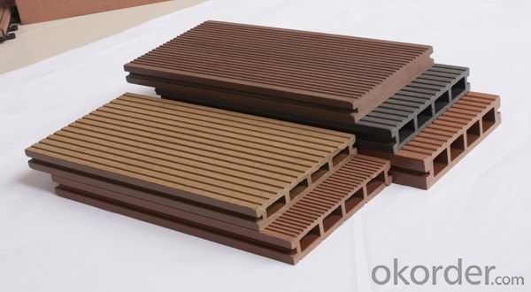 wpc wall panel, wpc decking floor,outdoor WPC wood flooring easy installed wpc composite decking