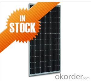 Mono Solar Panels CNBM 280W-300W with Competitve Price