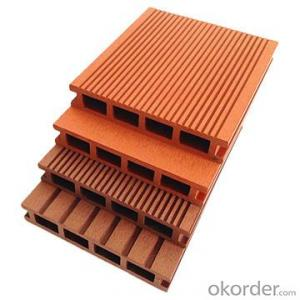 recycled material waterproof  Cheap Composite Decking
