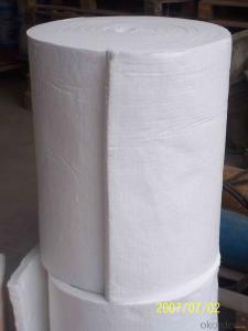 High Aluminium Grade Aluminumceramic Fiber Blanket