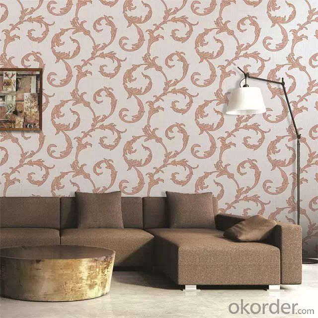 3D Wallpaper Decorative Wall Painting Designs With Landscapes