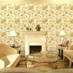 3D Wallpaper Hot Sale PVC Stone Beautiful wallpaper