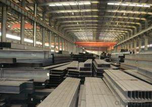 Steels Manufacture Building Material Construction on Sale