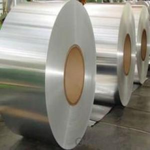 PVDF Coated Aluminium Coil  CNBM
