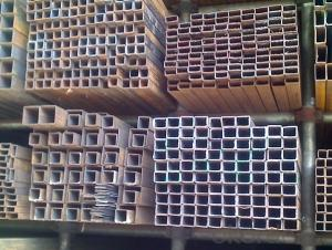 Steels China Manufacture Building Material Construction