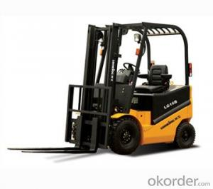 LONKING Brand Electrical Forklift LG16B(AC)