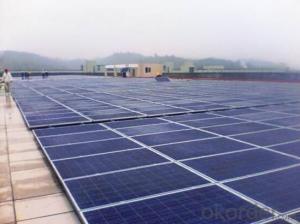Polycrystalline Silicon Solar Panels 295w