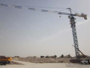 Crane TC4808 Construction Equipment Wholesaler Sales
