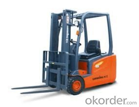 LONKING Brand Electrical Forklift LG13BE
