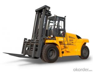 LONKING Brand Electrical Forklift LG35GLT