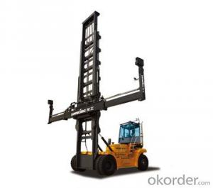 LONKING Brand Container Reach Stacker LG260EC6