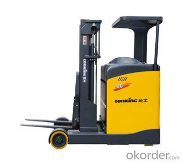 LONKING Brand Electrical Forklift LG20ET