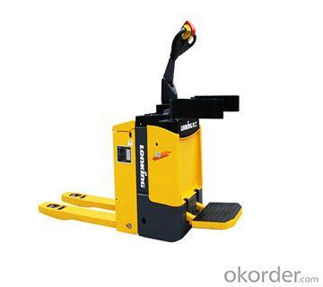 LONKING Brand Electrical Forklift LG20DR