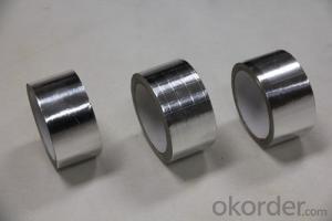 Aluminum Foil Tape; Insulation Foil Tape, T-S3001P