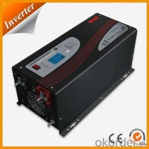 Pure Sine Wave Inverter Home Inverter 600-3500W