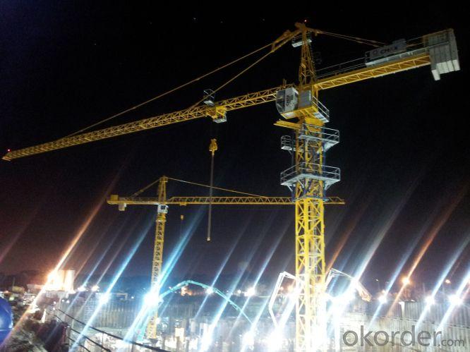 Tower Crane TC5516 Construction Equipment Wholesaler