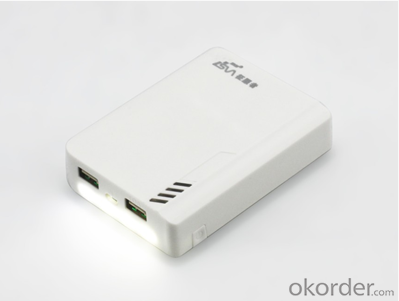 Portable Mobile Charger for U-P1091 Series