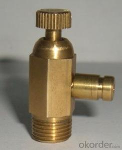Air Evacuation Valve DN508 with Solar Water Heater Exhaust Valves /73mm of Solar Water Heater Parts