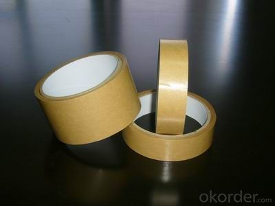 Kraft Paper Tape with High Quality for General Purpose
