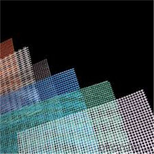 E-glass Fiberglass Mesh for Buildings  Materials