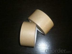Kraft Paper Tape Made of Kraft Paper of Super Low Price