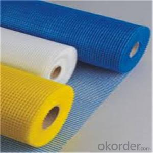 C-glass Fiberglass Mesh for Construstion Materials