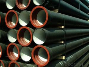 DN125mm HDPE Pipes for Water Supply China Manufacturer