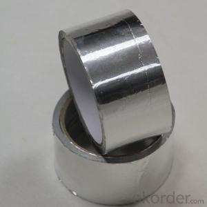 Aluminum Foil Tape; Insulation Foil Tape, T-S5001P