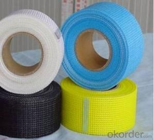 Fiberglass Mesh Tape for Holes on Plasterboard Wholesale