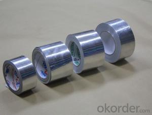 Aluminum Foil Tape; Insulation Foil Tape, T-S4001P