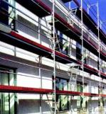 Frame Scaffolding System Painted type Hight Quality