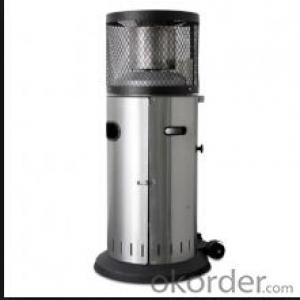 Gazebo cast iron gas patio area heater patio heater