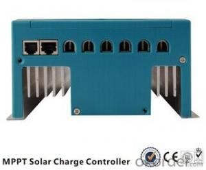 MPPT Solar Charger Controller 20A/30A/40A for Solar System