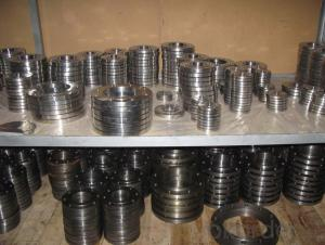 Steel Flange DN500 PN10  on Sale from China with High Quality