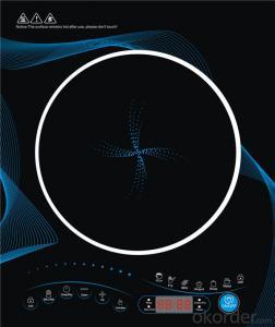 Induction Cook Top Cookware Cookstove Kitchen Appliances CE/CB/UL/ETL/EMC/ROHS