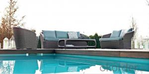 Outdoor Furniture Leisure Garden Table & Chairs