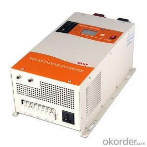Solar Inverter Charger Controller 4kw, 5kw,6kw