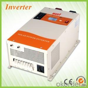 Off-Grid Solar Inverter 10KVA-120KVA    Made In China High Intelligence