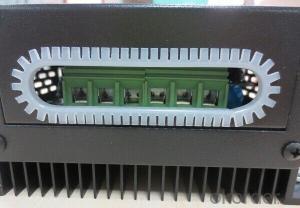 MPPT Solar Charge Controller 12V 24V 20A
