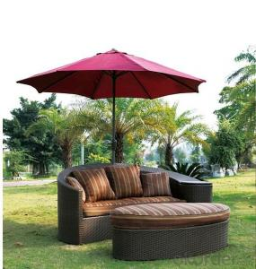 Outdoor Furniture European Style Design Sofas