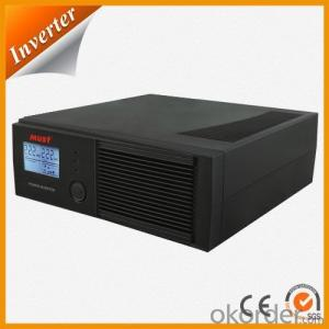 Solar Power Inverter CE Approved EP1000 with Competitive Price