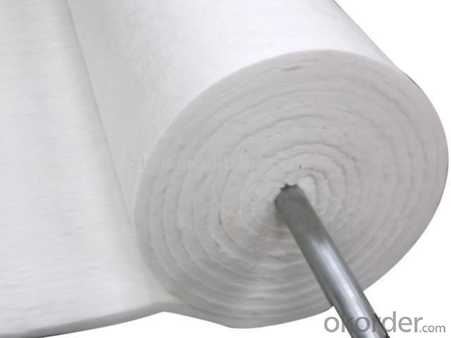Insulation  Alumina Silicate Ceramic Fiber Blanket